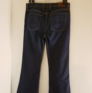 Lucky Brand Women's Denim Blue Jeans Size 12 or 31